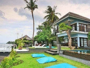 Blue Marlin Villa Singaraja
