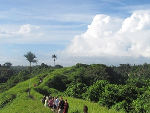 Bali Trekking Tour - Day Tours