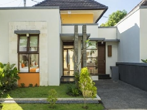 Villa Umah D' Kampoeng by Orange